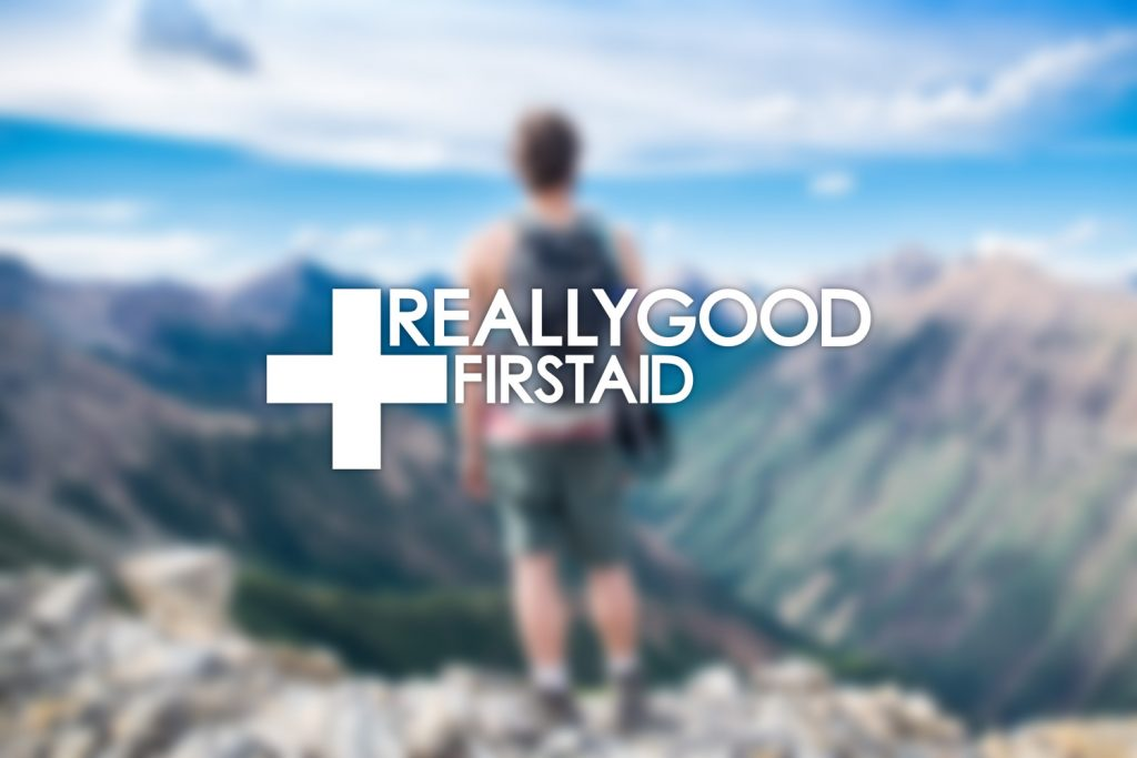 First Aid Courses, Equipment & Event Cover in Cornwall, Devon, Somerset & The South West | Really Good First Aid