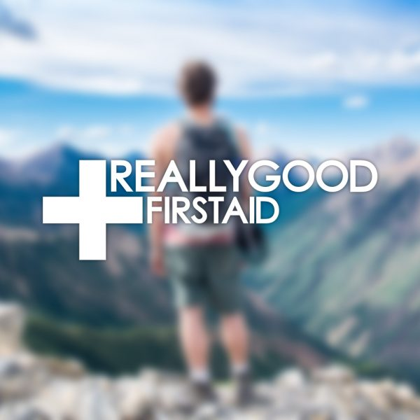 Really Good First Aid